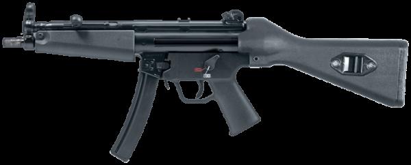 HK SP5 9mm