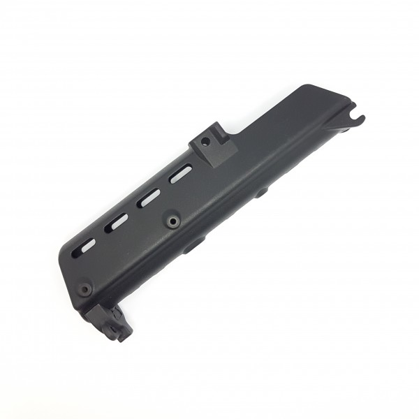 Handschutz G36/ HK243 mit Riemenöse, Länge 296mm