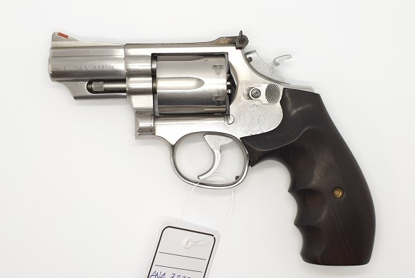 Smith & Wesson Mod. 66