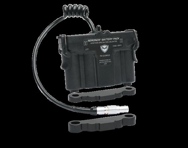 Wilcox Aeronox Battery Pack