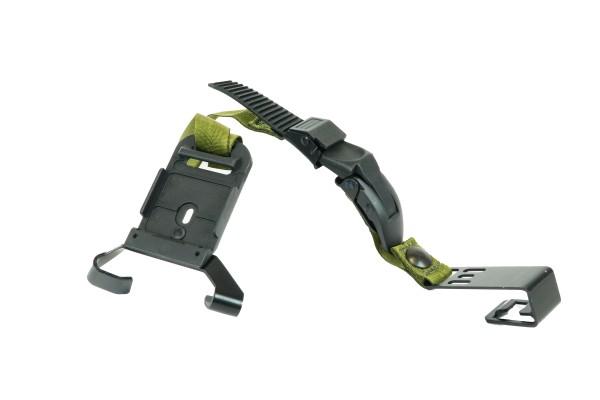 Helmhalterung mit Grundplatte VAS Shroud PASGT