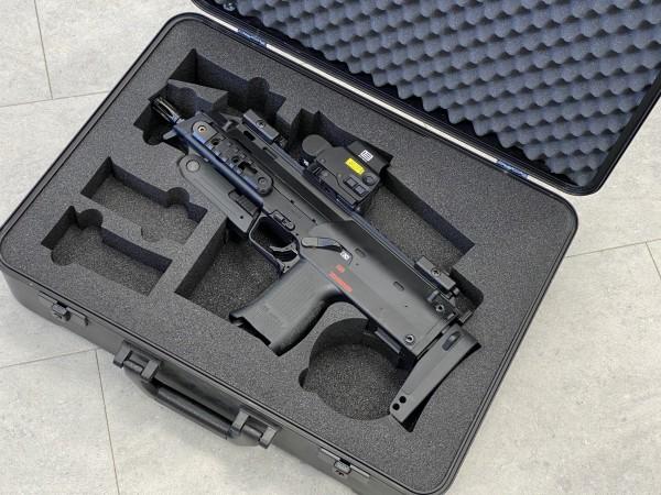 Waffenkoffer HK MP7
