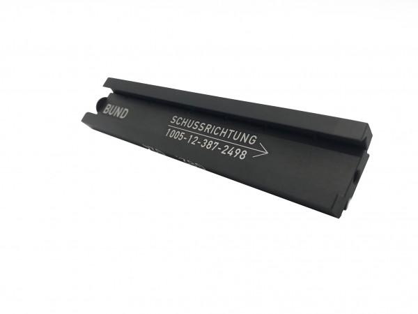Picatinnyschiene (Adapters.) G82 G24 1005123872498