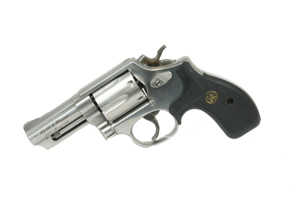 Smith&Wesson .357