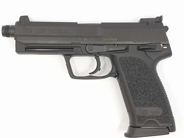 Heckler & Koch USP Tactical/Elite