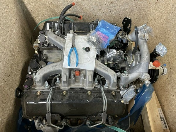GM GEP Optimizer Motor NEU