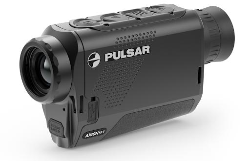 Wärmebildkamera Pulsar Axion Key XM22