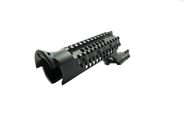 TDI Arms X5 Handschutz für MP5