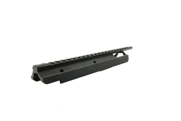 B&T Picatinnyschiene Low Profile extra lang für HK MP5