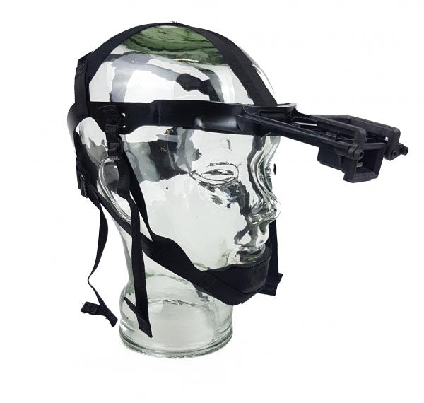 Kopfhalterung fix, Bajonett (NT910/PVS7)