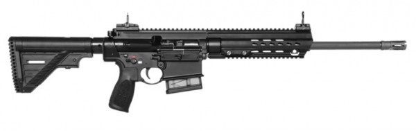 "HK SLB MR308-28, A3, 16,5"", schwarz"