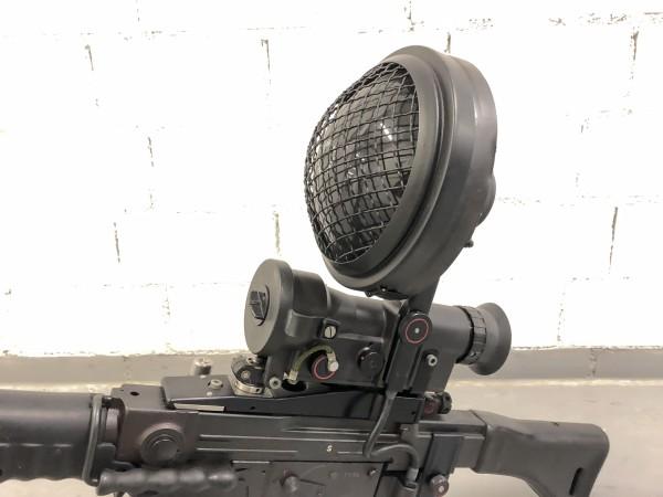 Infraredscope Stgw57 Albiswerke Zürich Sturmgewehr 57