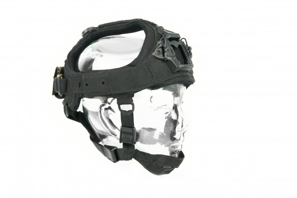 Raptor Tactical Sentinel Skull Crusher GEN 2.0 bl
