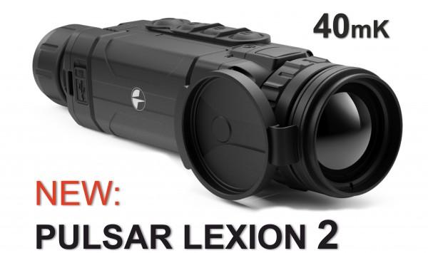 Pulsar Lexion 2 XP28