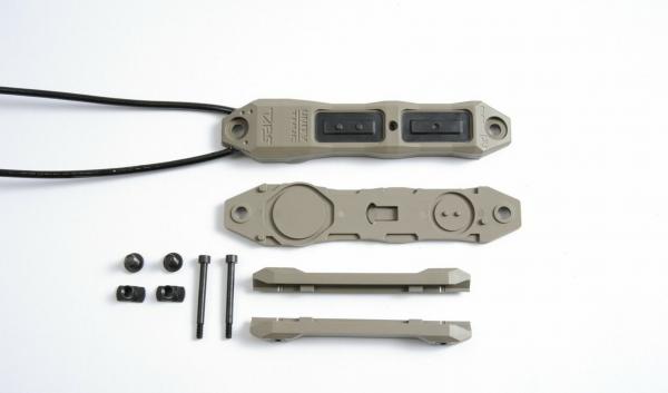 Taps Sync - Surefire/Crane Laser Lead