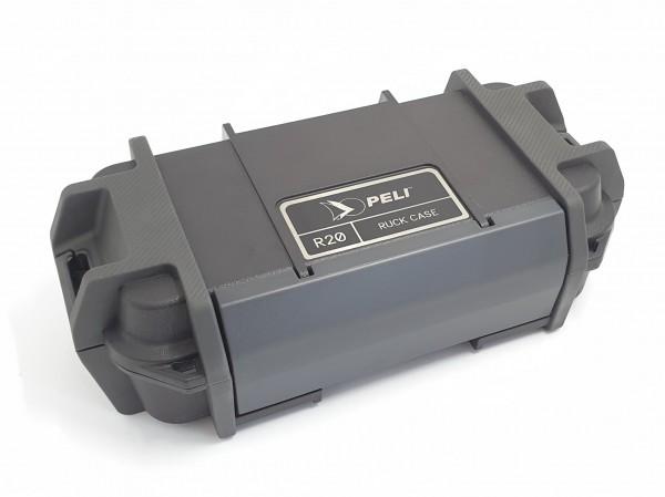 PELI R20 Ruck Case für NT940 oder Pulsar Axion